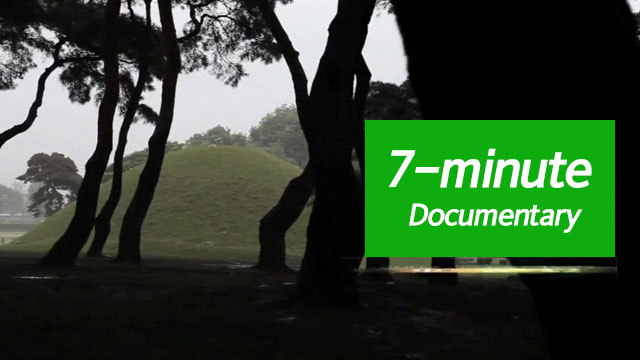 Go 7-minute Documentary Menu Image